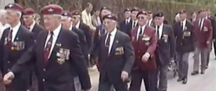 9th Battalion 60th Anniversary Video