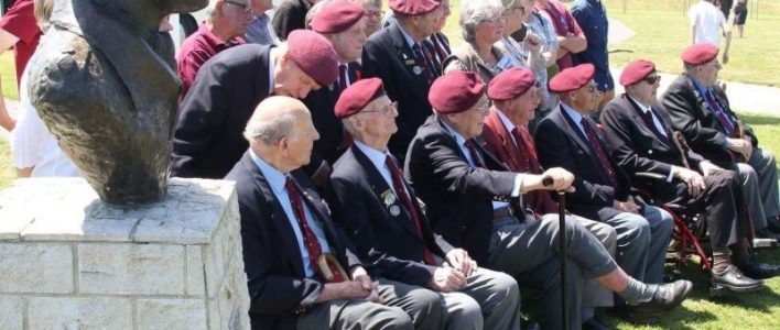 #DDay75 – The Big One: Calling all 9th Battalion Families