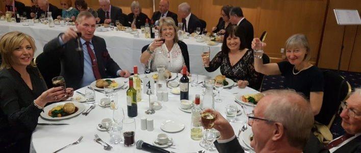 Annual Reunion Dinner 2019