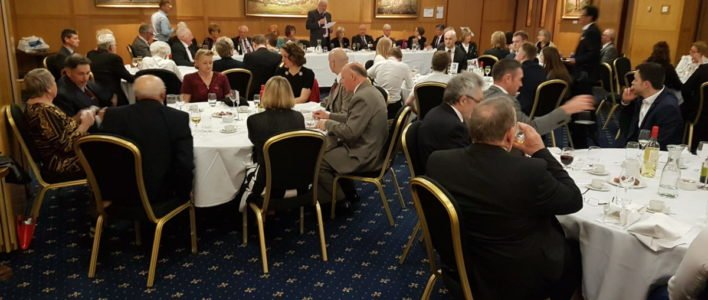9bn Annual Reunion Dinner and 2021 Pilgrimage Update