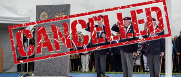 CANCELLED: 9th Para Battalion Normandy Pilgrimage 2020
